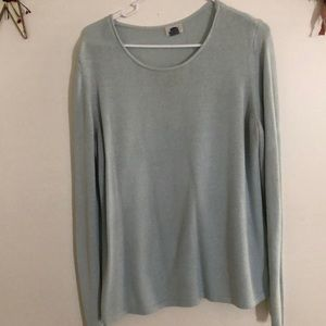 Old navy xl light mint colored sweater